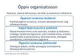 ppiv organisatsioon