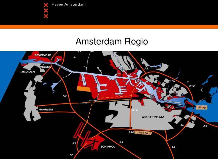 Amsterdam Regio