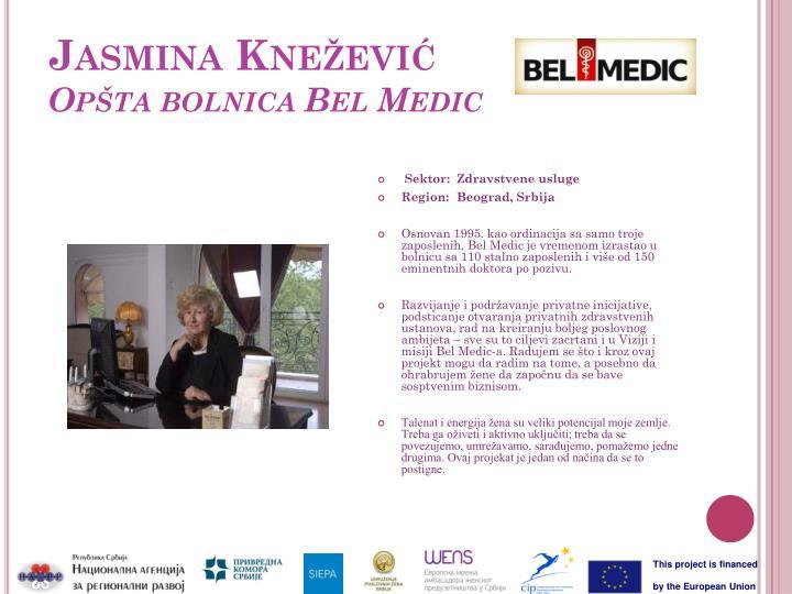 Jasmina Knežević