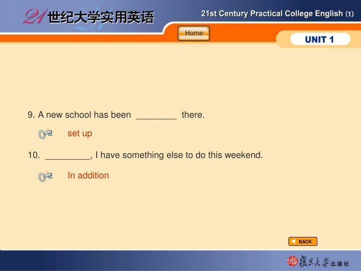Vocabulary-Fill in2-4