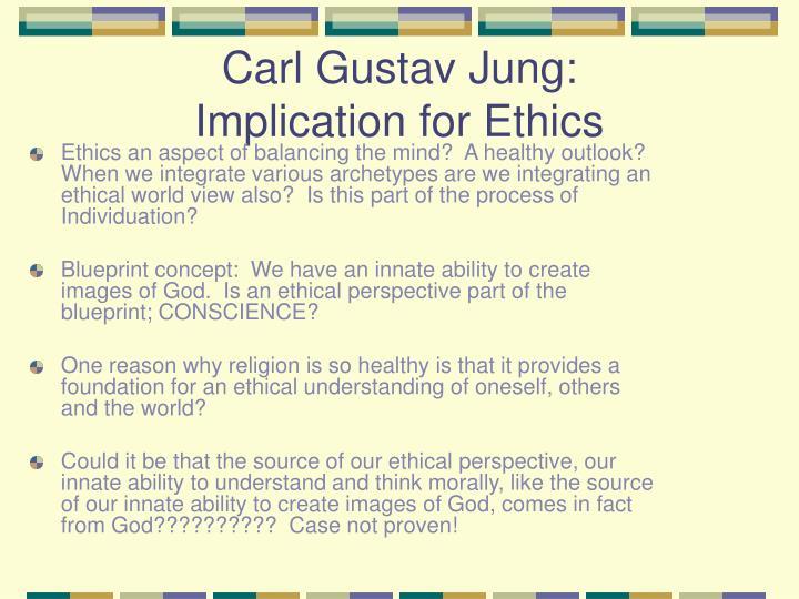 Carl Gustav Jung: