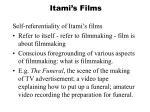 itami s films12