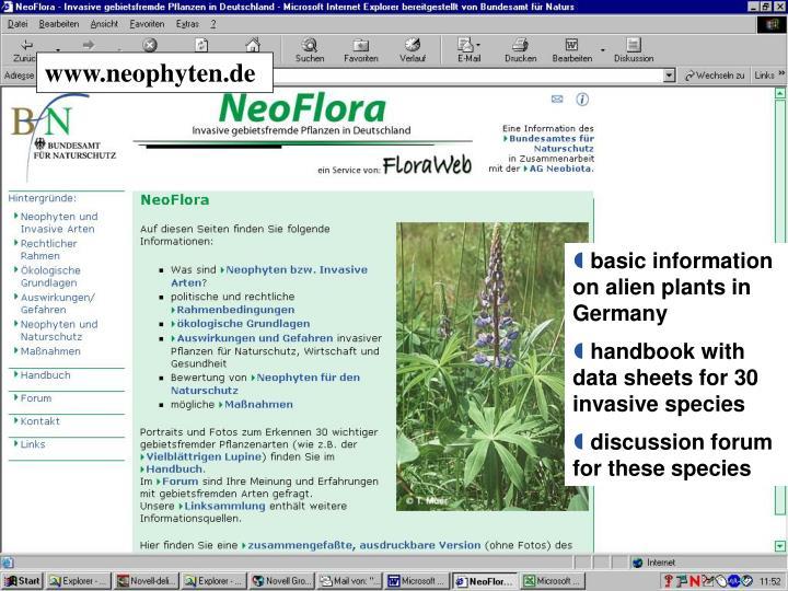 www.neophyten.de