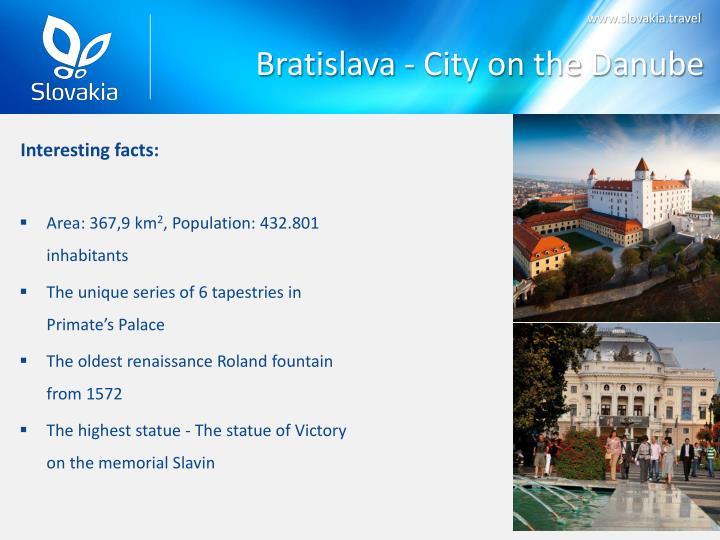 www.slovakia.travel