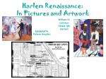 harlem renaissance in pictures and artwork