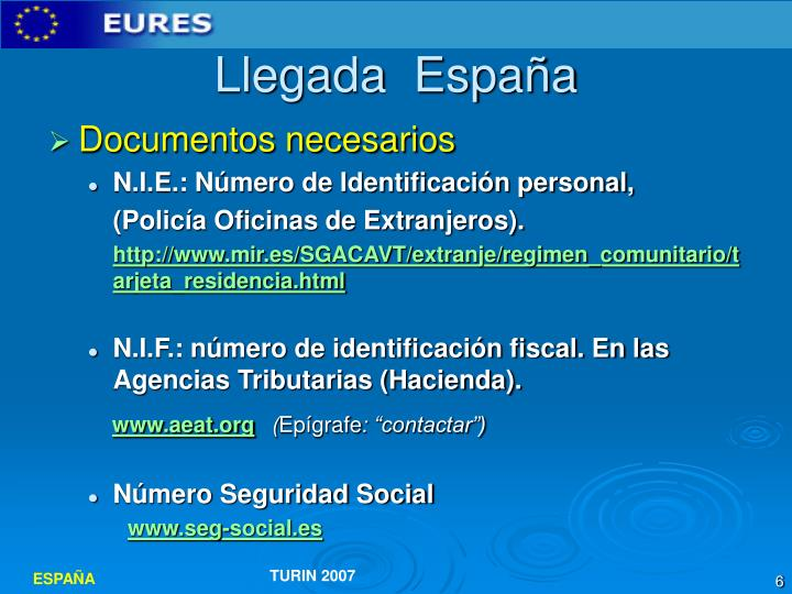 Ppt destinazione spagna powerpoint presentation id 5107421 - Oficinas empadronamiento barcelona ...