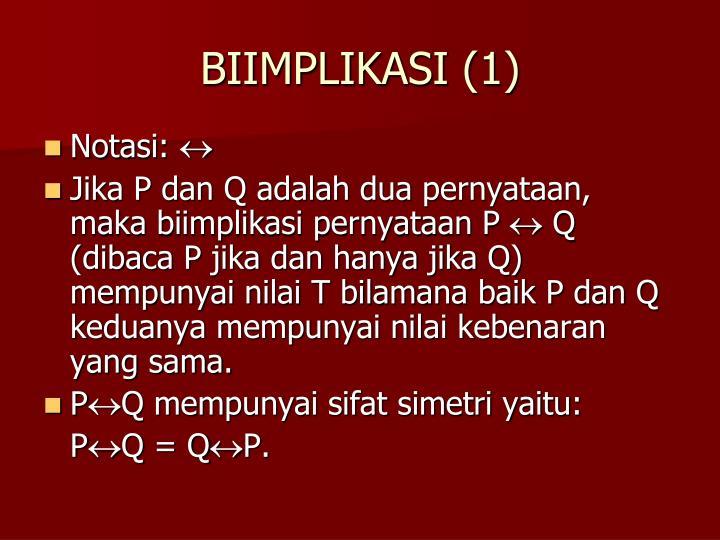BIIMPLIKASI (1)