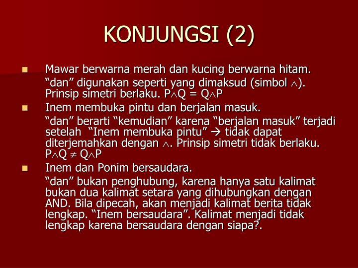 KONJUNGSI (2)