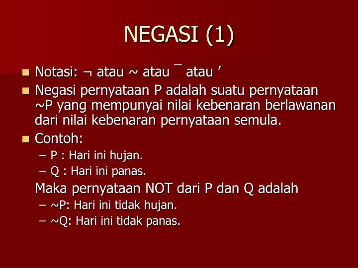 NEGASI (1)
