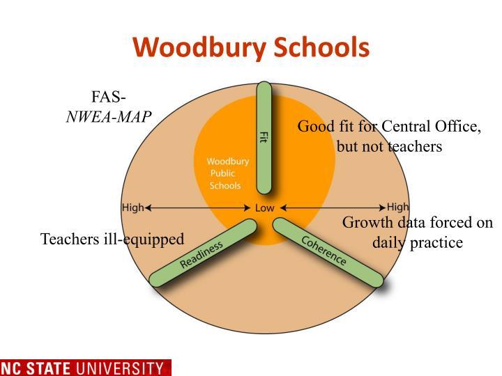 Woodbury Schools