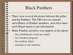 black panthers1