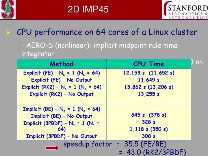 2D IMP45