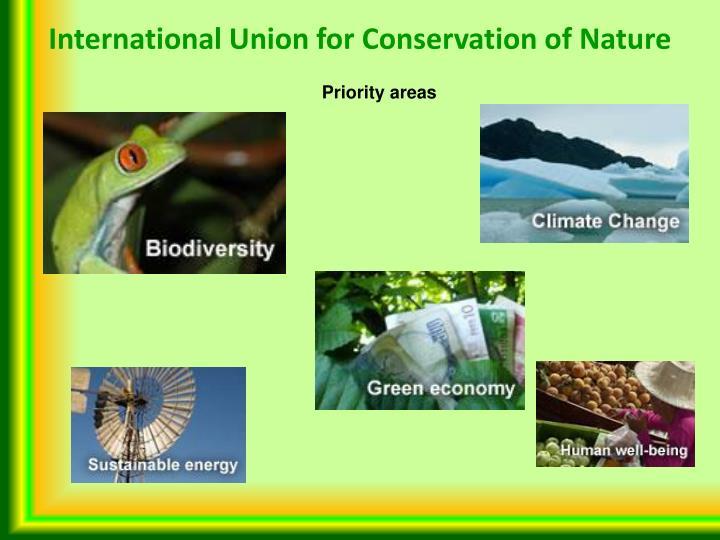PPT - NATUR E CONSERVATION PowerPoint Presentation - ID ...