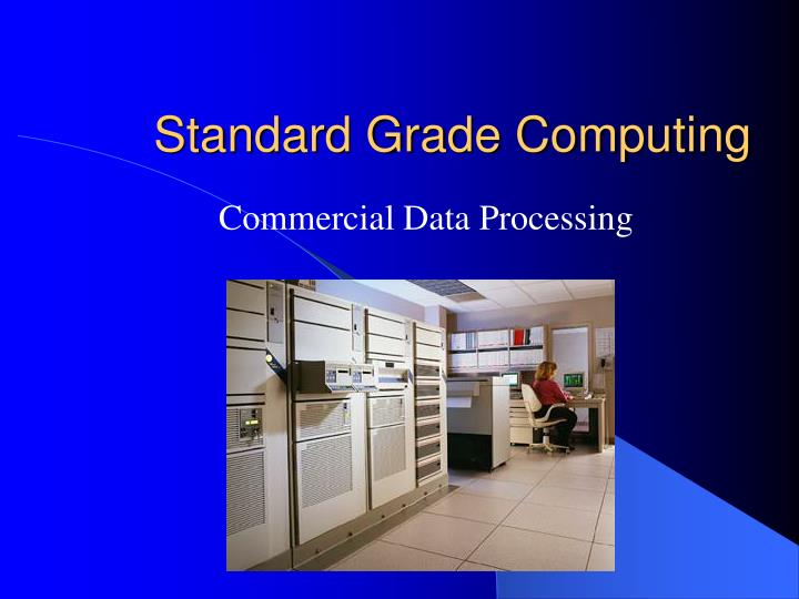 uses of computer in commerce