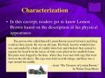 characterization3