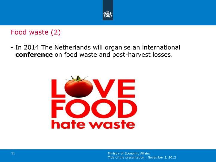 Food waste (2)