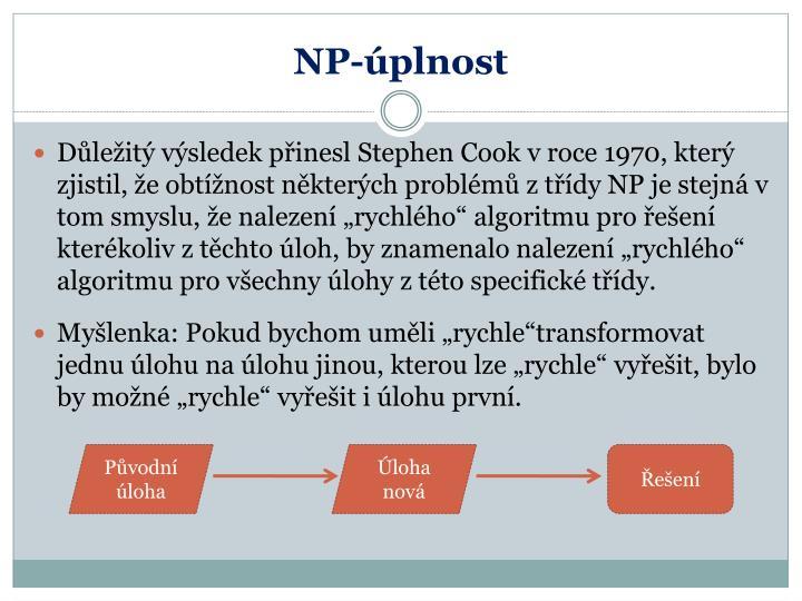 NP-úplnost