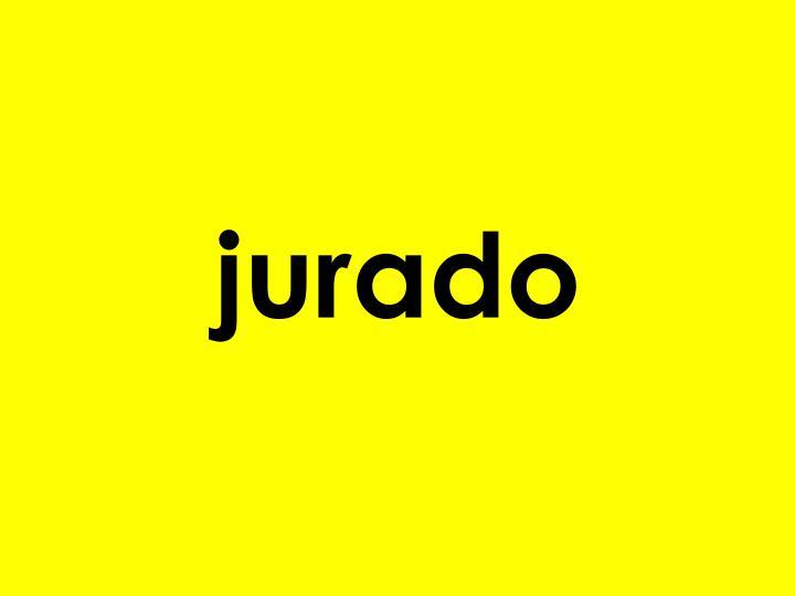 jurado