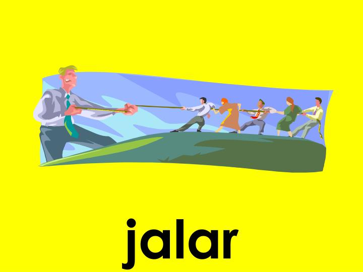 jalar