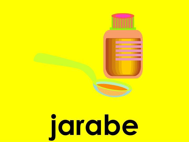 jarabe