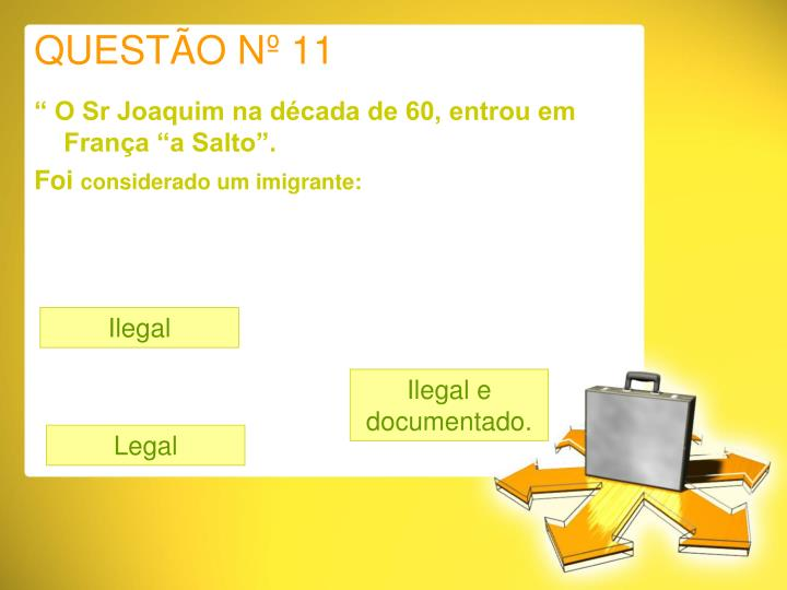 QUESTÃO Nº 11