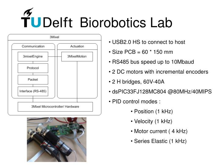 Biorobotics lab1
