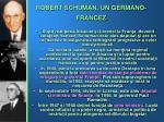 robert schuman un germano francez1