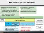 akuntans i eksplorasi evaluasi