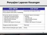 penyajian laporan keuangan2