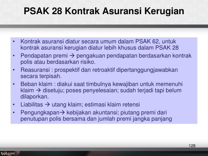 PSAK 28