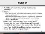 psak 58