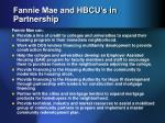 fannie mae and hbcu s in partnership