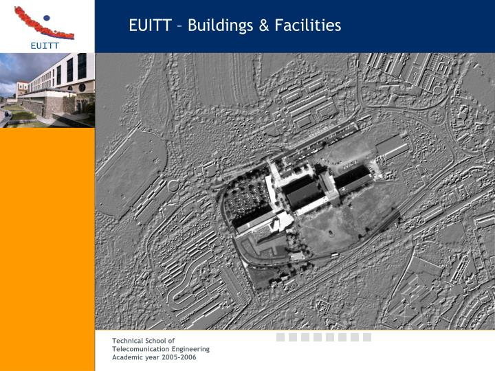 EUITT – Buildings