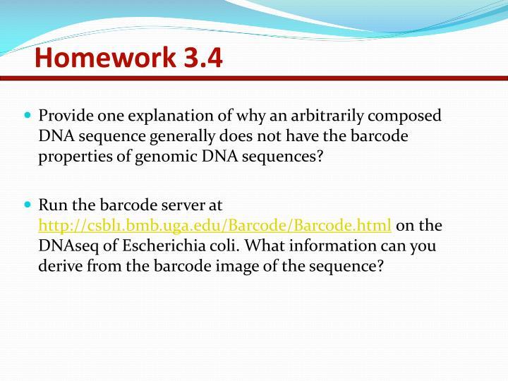 Homework 3.4