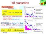 bb production1