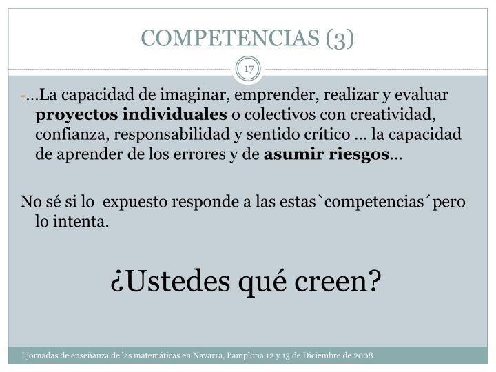 COMPETENCIAS (3)