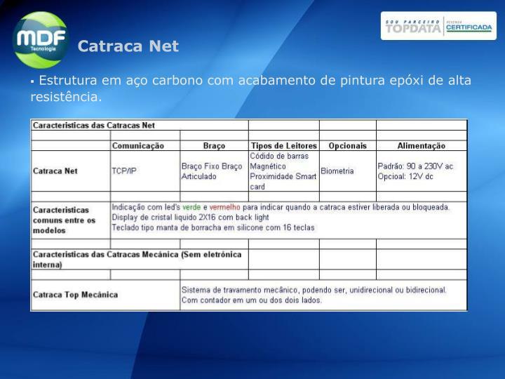 Catraca Net