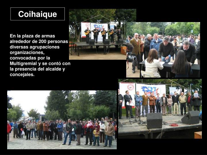 Coihaique