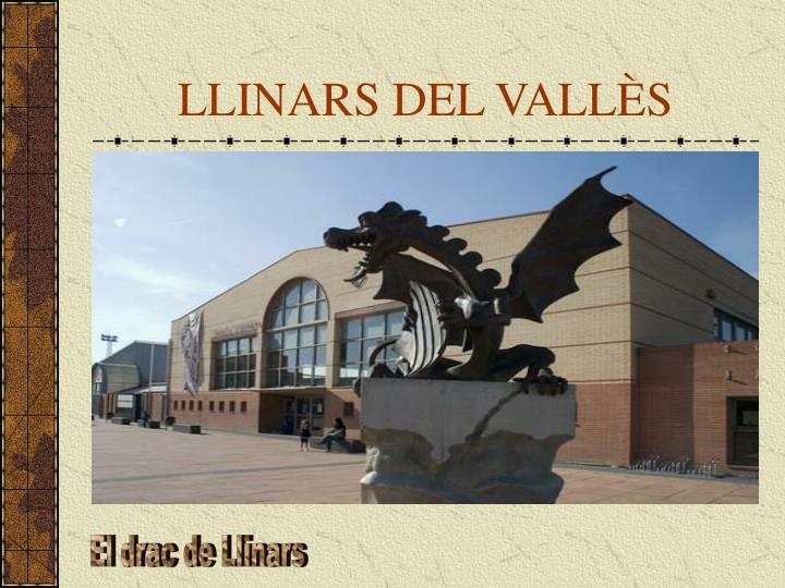 LLINARS DEL VALLÈS
