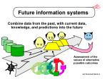 future information systems