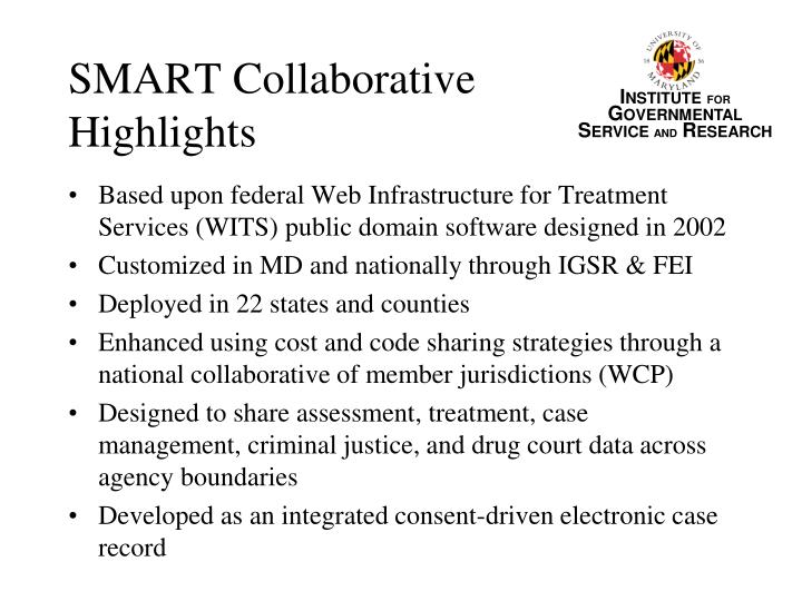 Smart collaborative highlights