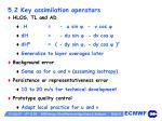 5 2 key assimilation operators