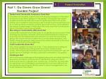 part 1 go green grow green garden project3