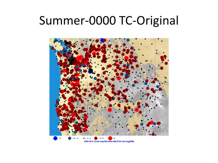 Summer-0000 TC-Original