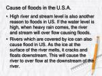 cause of floods in the u s a5