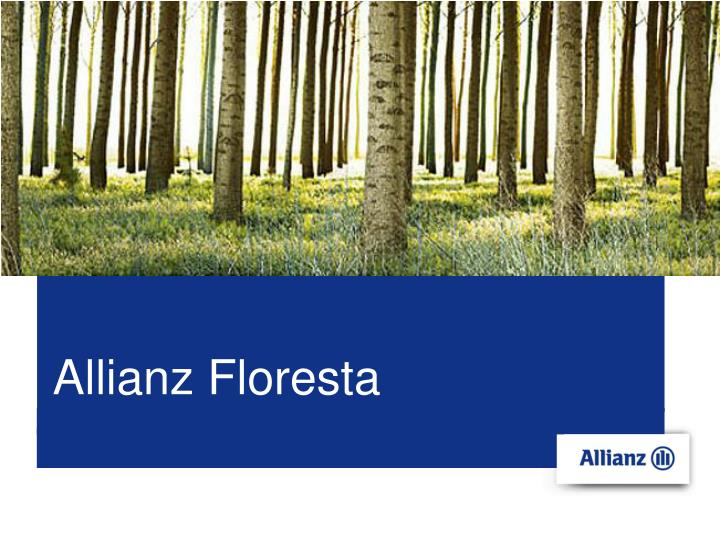 Allianz Floresta