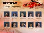 key team