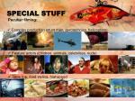 special stuff