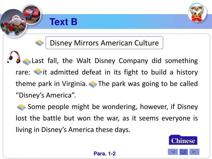 Text B