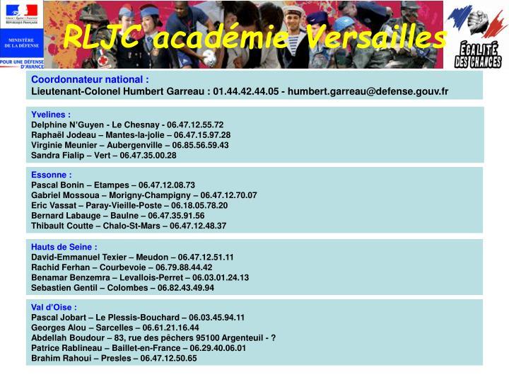 Yvelines :